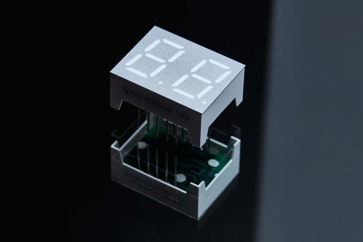 LED Display DMB Technics