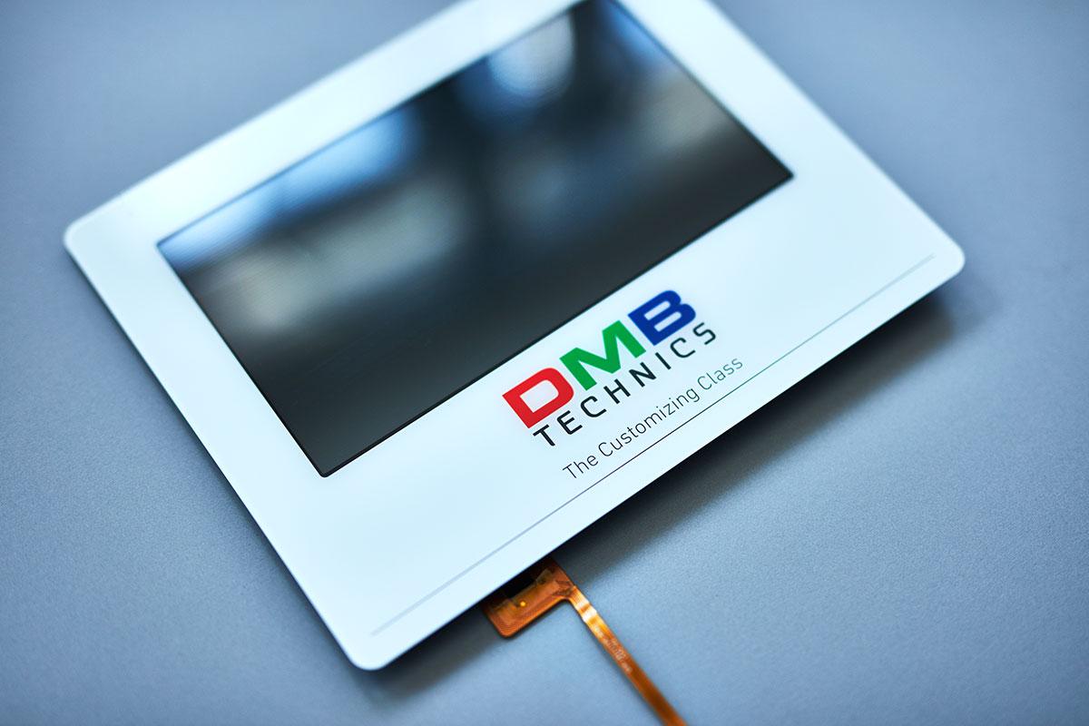 DMB LCD TFT Displays kundenspezifisch expertenwissen